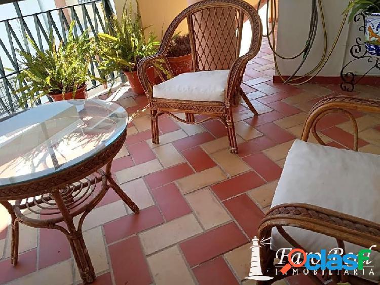 Piso en venta en Sanlúcar de Barrameda de 150 m2