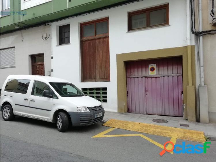 Se vende plaza de Garaje en Rúa Andorra - Carballo