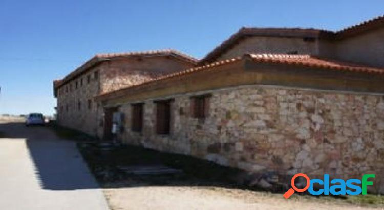Urbis te ofrece un precioso hotel rural en Morille,