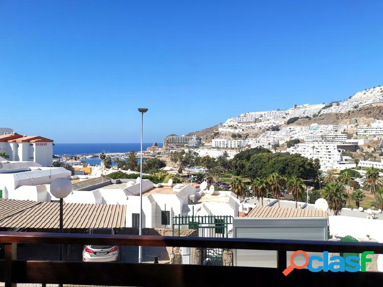Apartamento en alquiler en Puerto Rico, Gran Canaria.