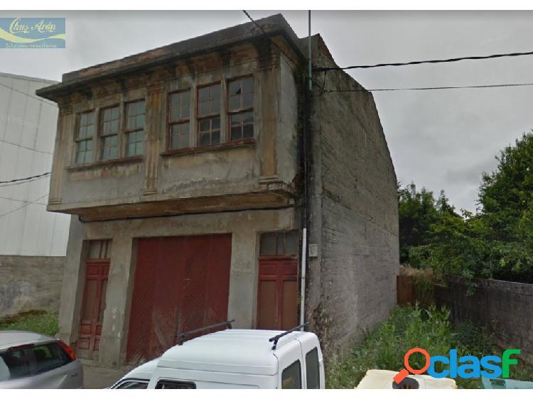 Casa en la Calle Berdillo