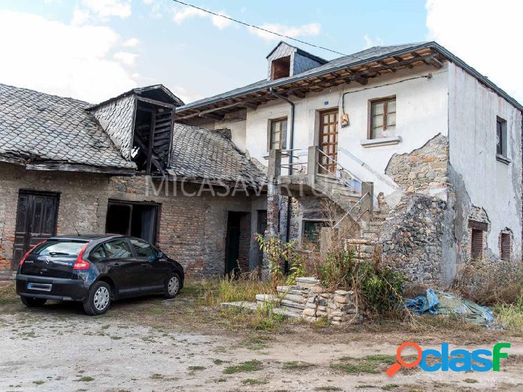 Casa para reformar en Villamartin con terreno