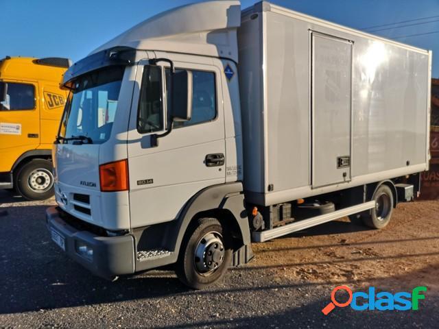 NISSAN Otro diesel en Quintanar de la Orden (Toledo)
