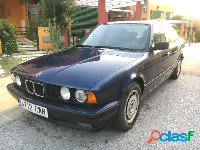 BMW Serie 5 diesel en Benalmádena (Málaga)
