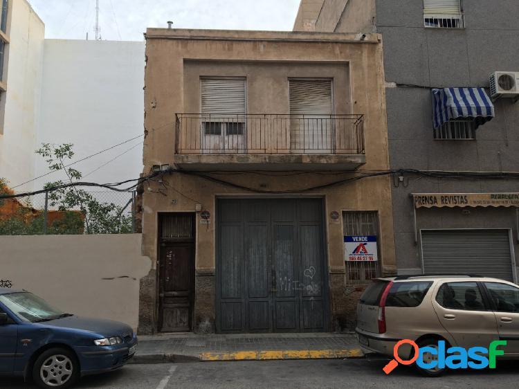 CASA PARA REFORMAR EN ELCHE, ZONA ALTABIX CERCA DE LA