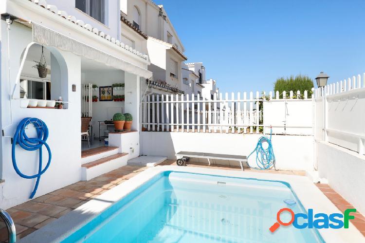 Espectacular casa con piscina propia, reformadisima,. mejor