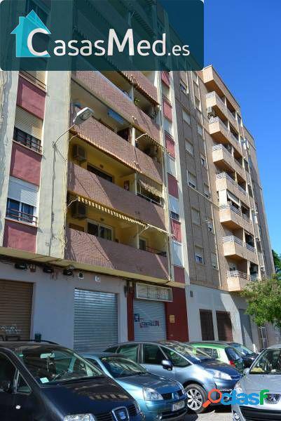 LOCAL COMERCIAL BENIMACLET - CAMÍ DE VERA, 89m2