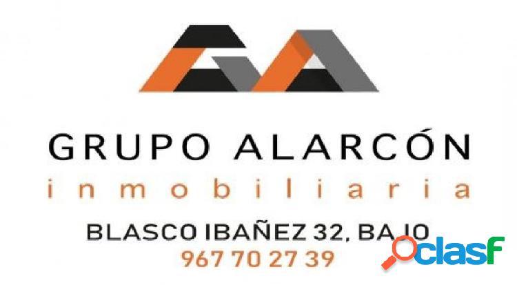 LOCAL EN ALQUILER BARRIO SAN PABLO