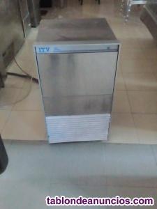 Maquina de hielo itv pulsar 45