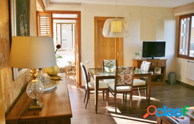 Precioso piso en Babel -zona Av. Alcalde Lorenzo