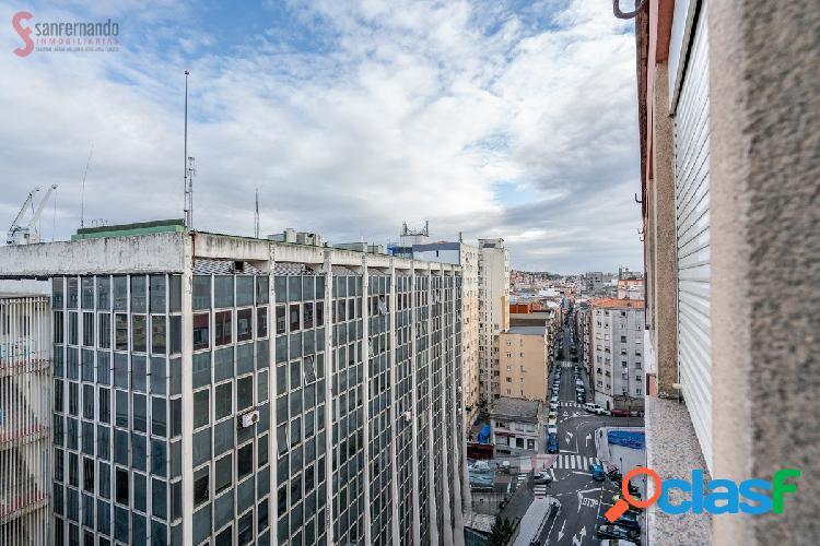 Se vende piso en Santander por 139.000€