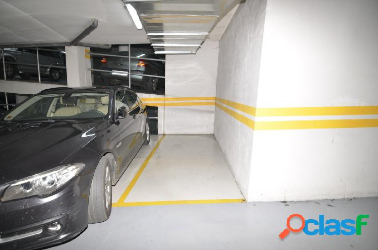 Urbis te ofrece plaza de garaje en zona centro, Salamanca