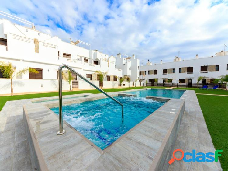 EWE - Apartamento en primera planta situado en Torre de la