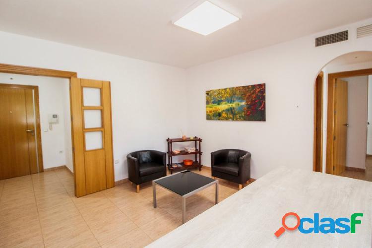 Espectacular piso en una de las mejores zonas de El Ejido!!