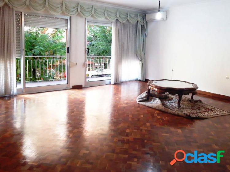Magnífico piso muy luminoso y céntrico