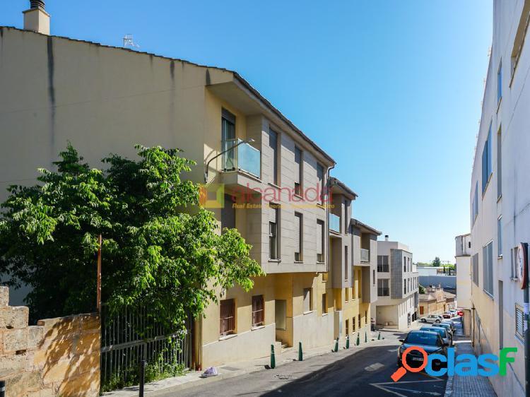 Promoción de apartamentos en Inca