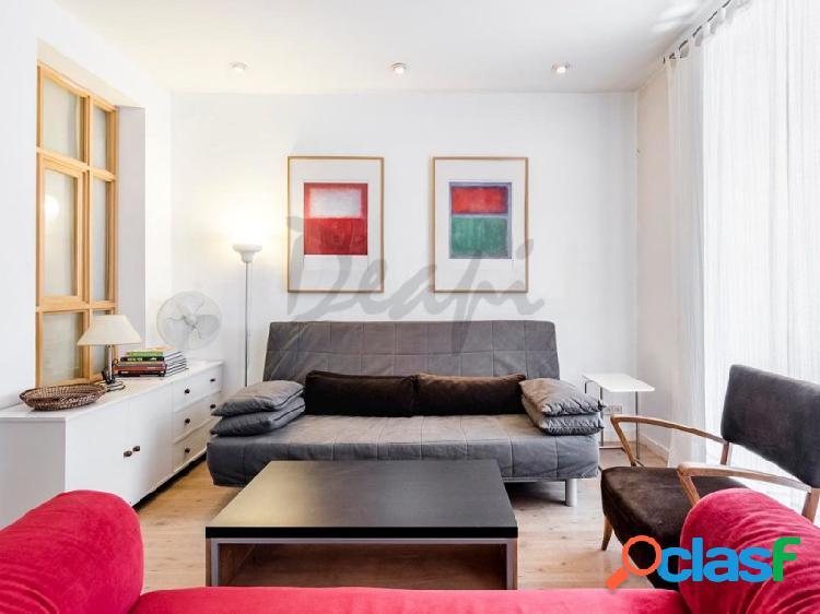 Se vende piso de 5 dormitorios en Princesa - Conde Duque