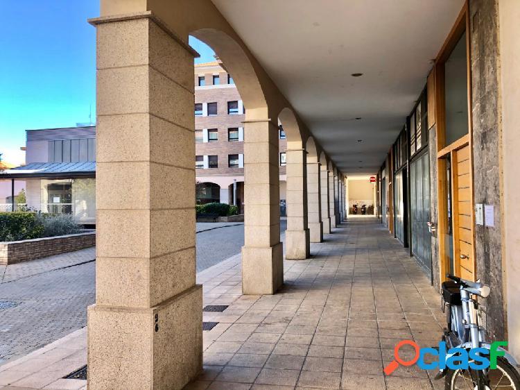 Bajera en venta o alquiler en el centro de Tudela