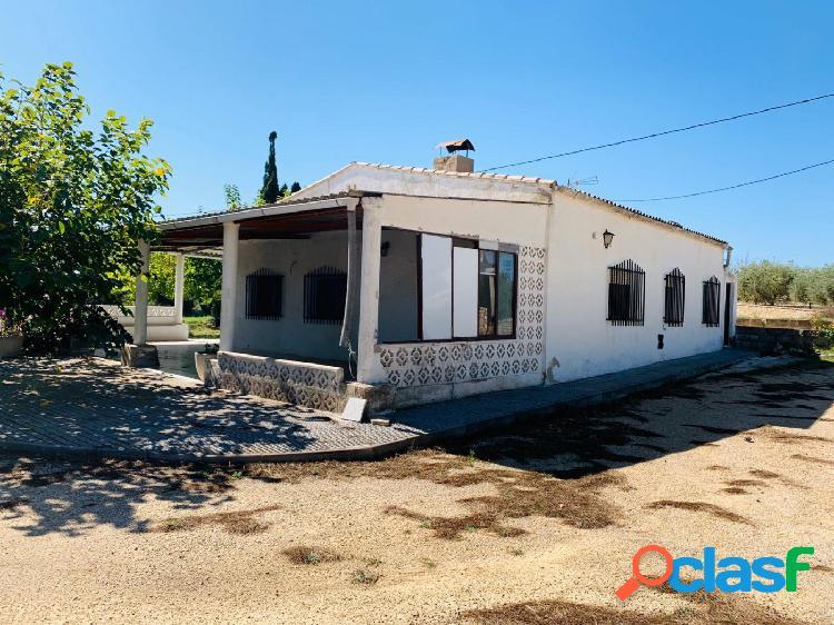 Casa de campo a la venta en Ontinyent zona de l'Ombria