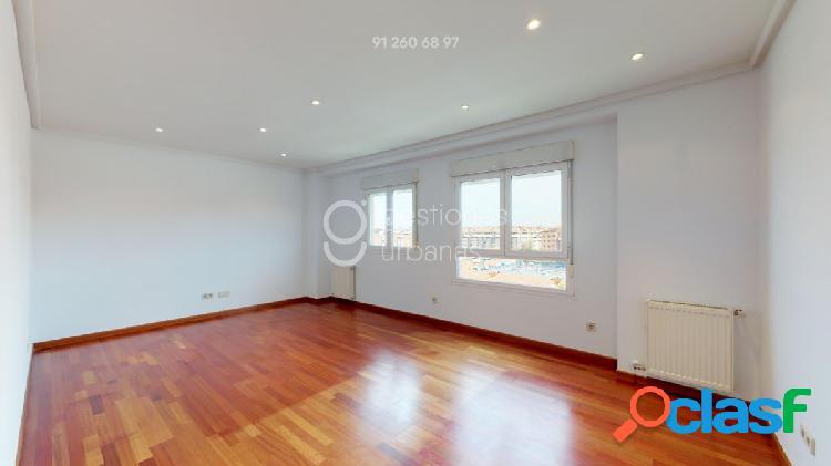 Estupendo piso en la mejor zona de Sanchinarro