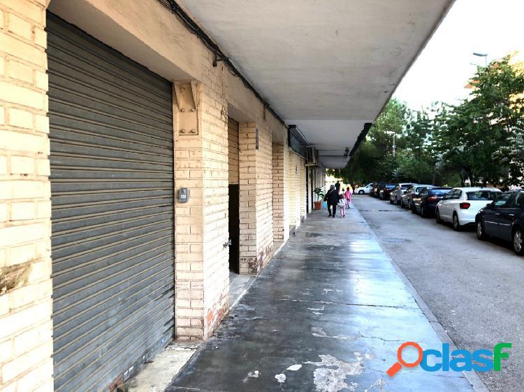 LOCAL COMERCIAL EN VENTA O ALQUILER CON OPCION A COMPRA