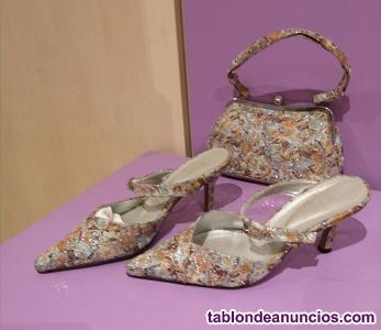 Zapatos + bolso