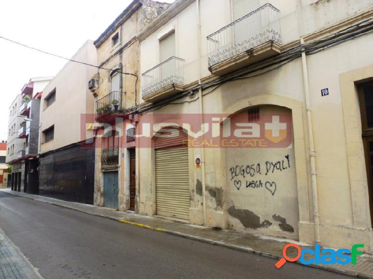 Casa para reformar en Centre Vila, Vilafranca del Penedes,