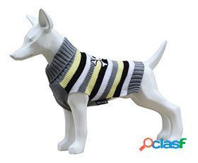 Freedog Jersey Crossbones Gris Para Perros 20 cm
