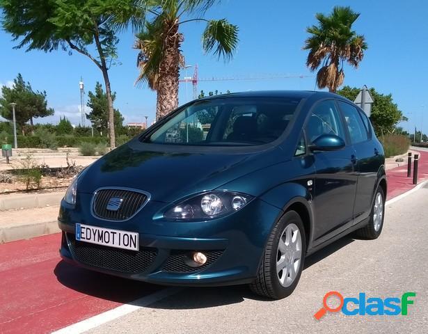 SEAT Altea diesel en Torrevieja (Alicante)