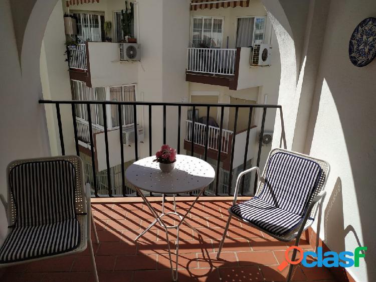 Alquiler piso 2 dormitorios hasta Junio Carihuela