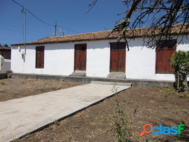 Casa de pueblo en Venta en Alajero Santa Cruz de Tenerife