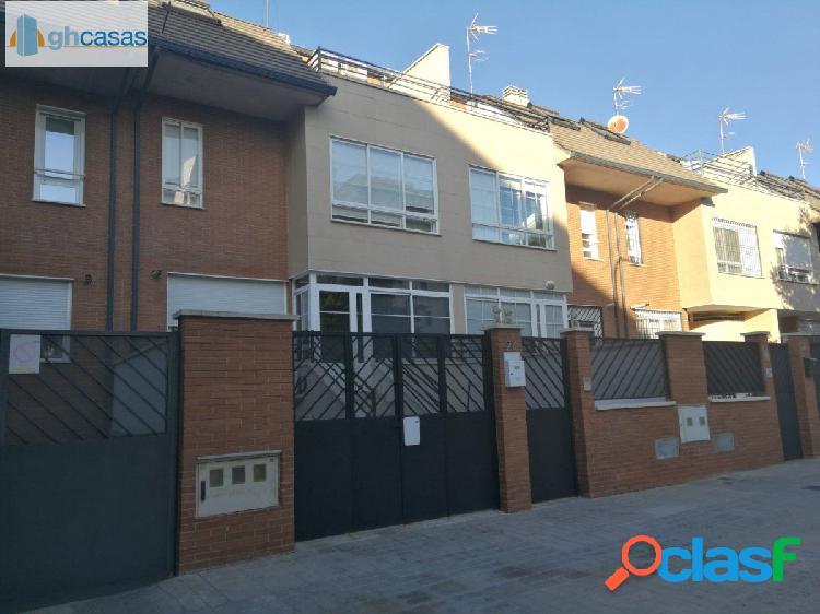 Casa unifamiliar en venta en Ciudad Real, zona Hospital