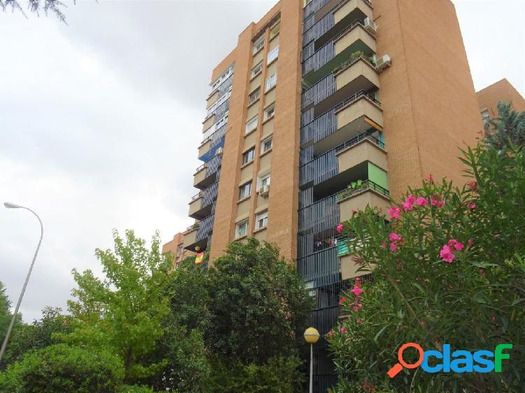 ESTUDIO HOME MADRID OFRECE espectacular piso de 157 m2 con