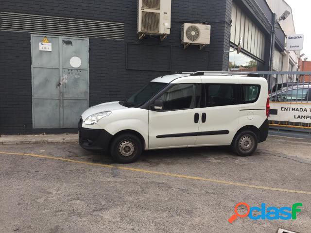 FIAT Doblò diesel en Hospitalet de Llobregat (Barcelona)