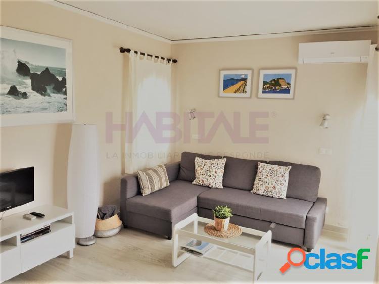 Precioso apartamento totalmente reformado en el km 4 de Las