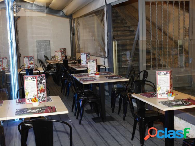 Traspaso Bar Restaurante 120m² con terraza en Majadahonda