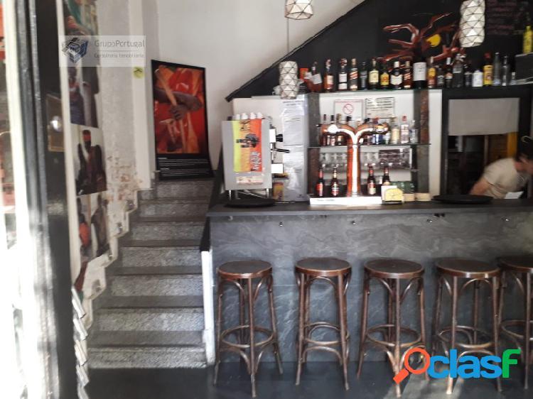 Traspaso Bar Restaurante con Terraza Proximo a la Plaza de