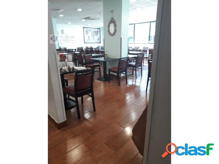 Traspaso Bar Restaurante de 180m² en la Zona Aravaca