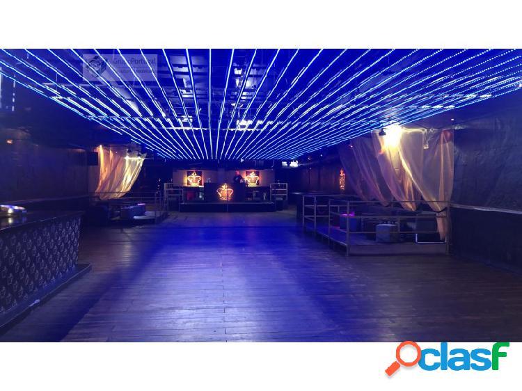 Traspaso Discoteca de 460m² en zona Villaviciosa de Odón