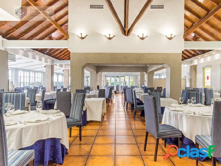 Traspaso de espectacular Restaurante en la zona de Aravaca.