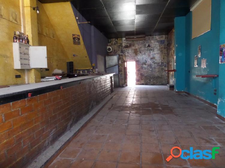 VENTA DE LOCAL COMERCIAL EN LAS TORRES DE COTILLAS