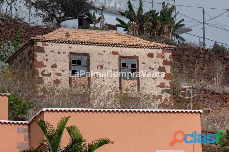 ID 364 Bonita casa Terrera en Barlovento , con muchas