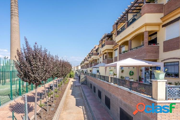 Inmobiliaria García Delgado vende piso en Atarfe