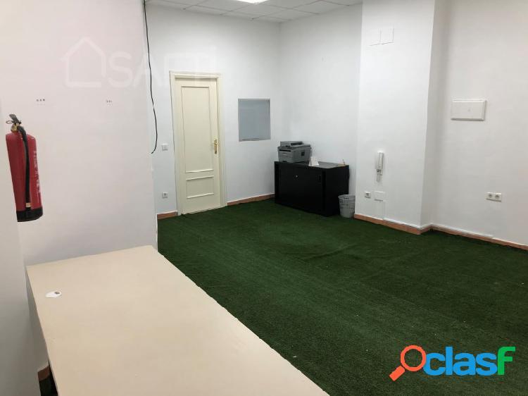 Oficina en el Centro de Burjassot