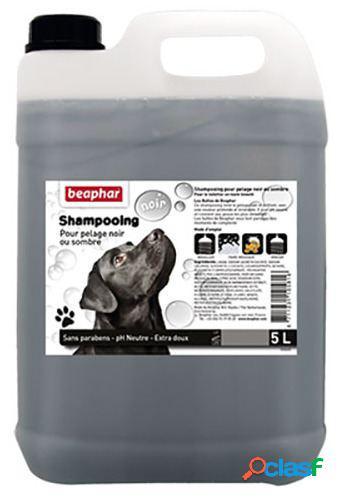 Beaphar Champu para Perros de Pelo Negro 5.1 kg