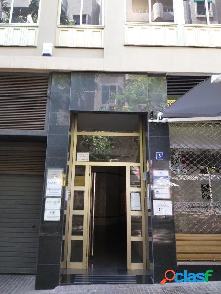 GRAN OPORTUNIDAD DE ALQUILAR OFICINA EN CENTRO DE SANTA