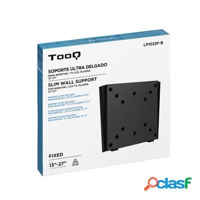 """Tooq Lp1023F-B Soporte Tv 13""""-27"""" Negro, original de la"""