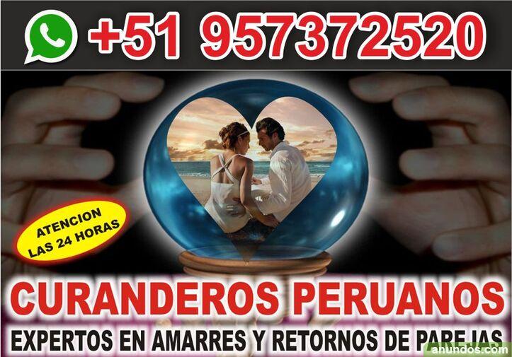 Uniones de amor realiza maestro del amor - Madrid Ciudad