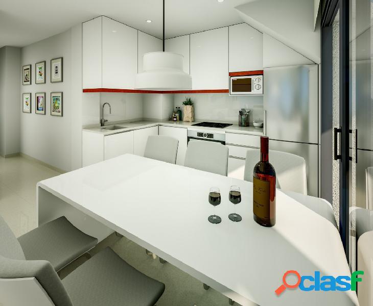 Venta apartamento Torrevieja
