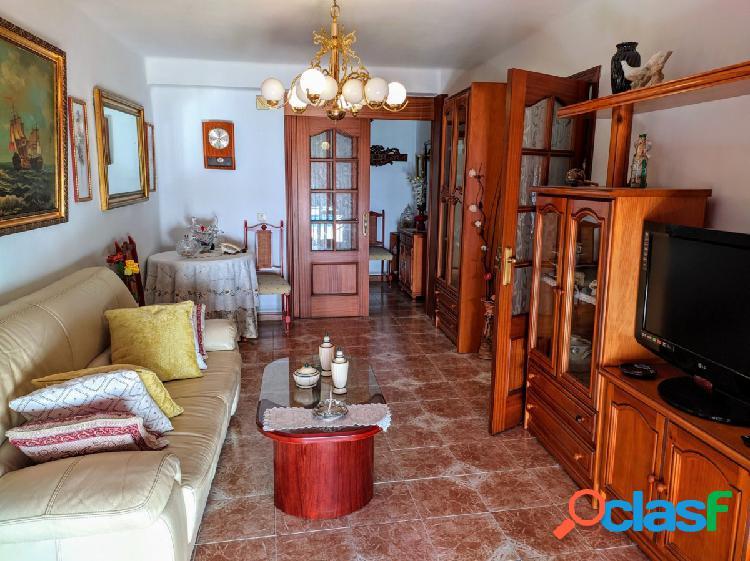 Apartamento de 2 dormitorios en zona céntrica de Fuengirola